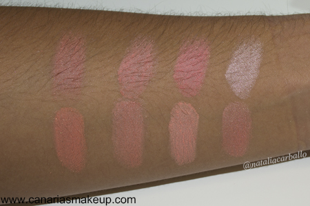 Paleta Makeup Revolution 04