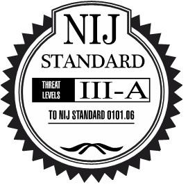 NIJ III-A