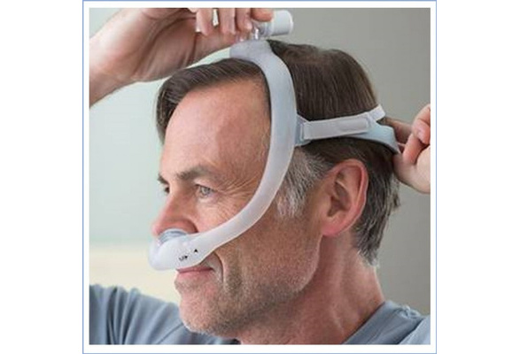 dreamwear gel nasal pillow cpap mask with headgear