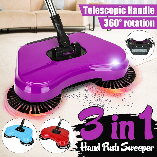 2020 new 3 in 1 home electric rechargeable cordless rotary mop 360 rotation powered floor cleaner scrubber polisher mop lazy cleaning for wooden floor