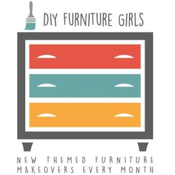 Lots of furniture makeovers from http://canarystreetcrafts.com/