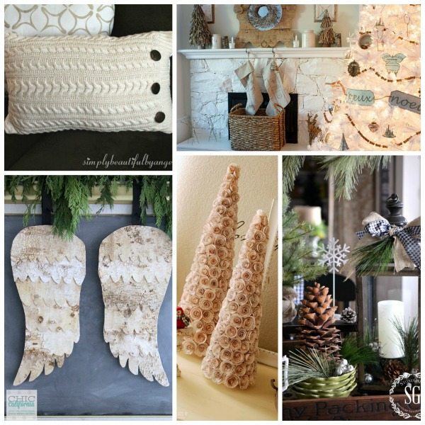 Your Turn To Shine link party features ~ week 12 {Canary Street Crafts}