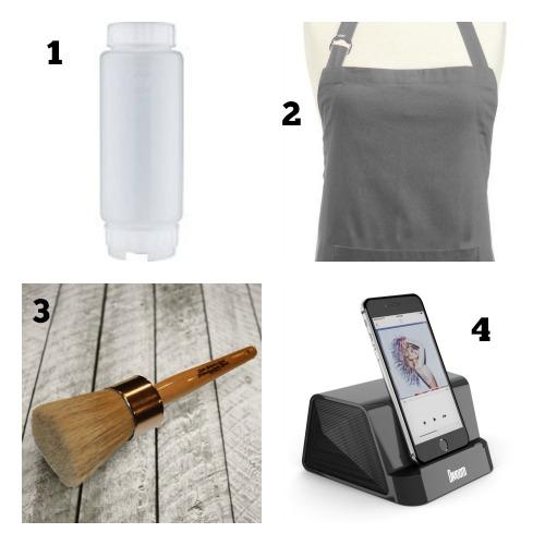essentials-collage