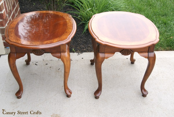 french-stenciled-tables-before