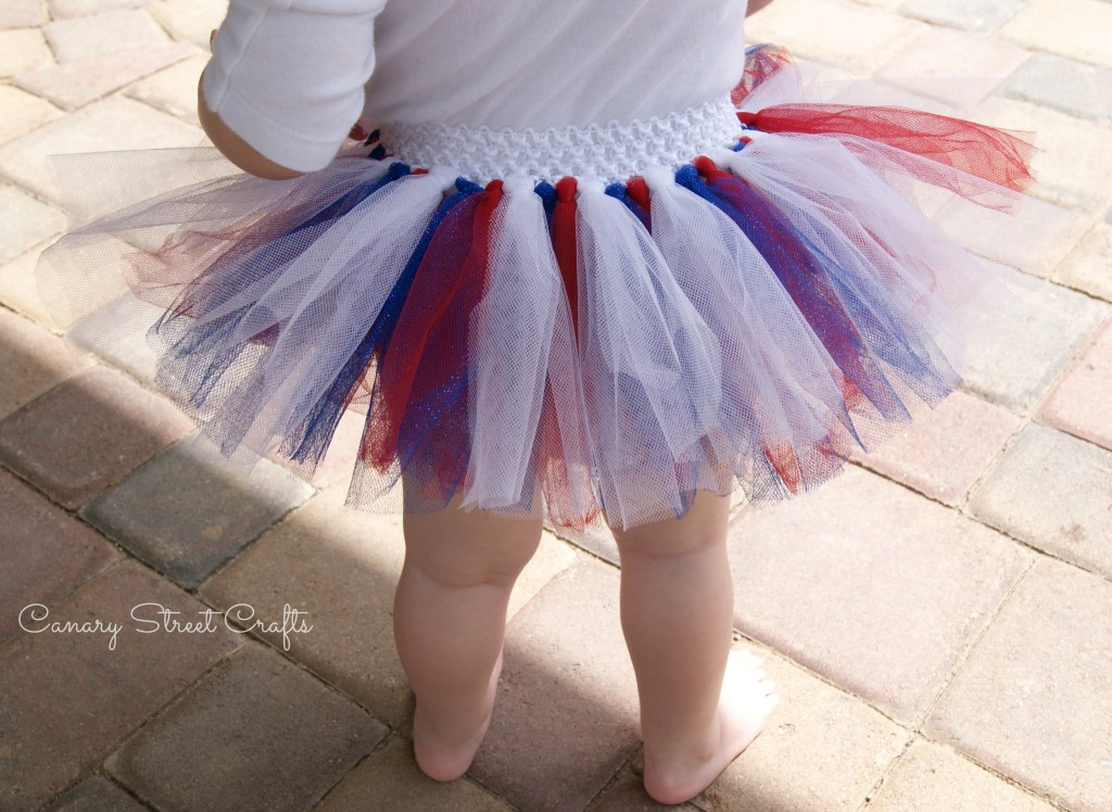 Easy DIY Tulle Tutu Skirt AND A Giveaway