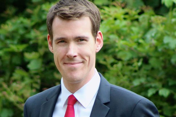 Greenwich and Woolwich MP Matthew Pennycook
