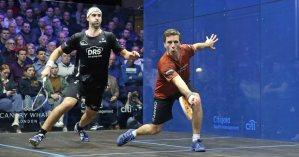 Day THREE : Quarter-finalists settled