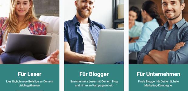 Trusted-Blogs: Die Zukunft für alle Blogger