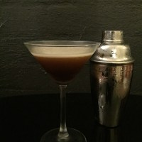 The Espresso Martini