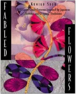 kumiko sudo fabled flowers