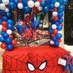 Table Balloon Garland Canberra S Coolest Parties
