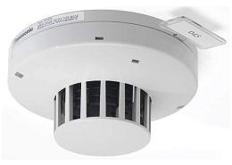 Panasonic Analog Detectors
