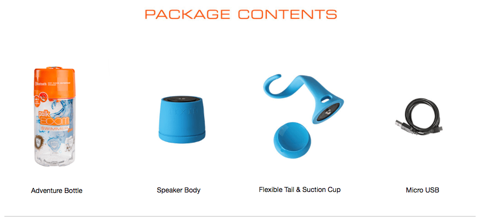 BoomDuo Package