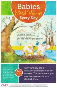 Storytime (Ages 3-6) @ Canby Public Library