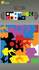 iPhone CanCan game image