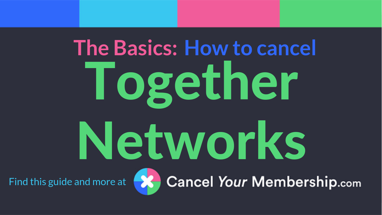 How to cancel loveaholics membership