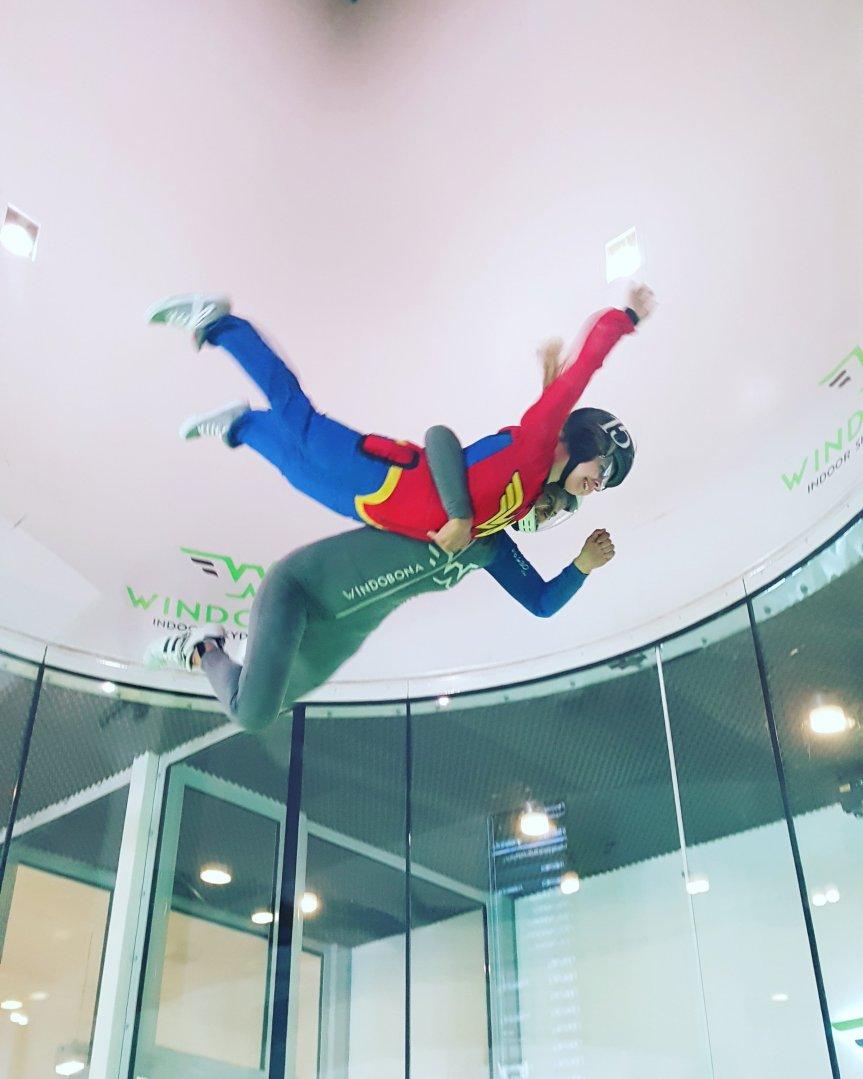 Superheldencasting; DKMS Aktion