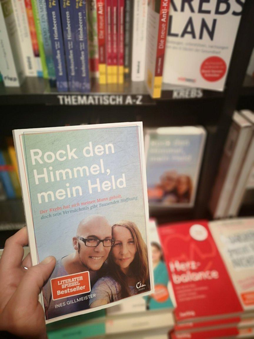 Ich bin dezent nervös; Lesung in Leipzig; Buchupdate