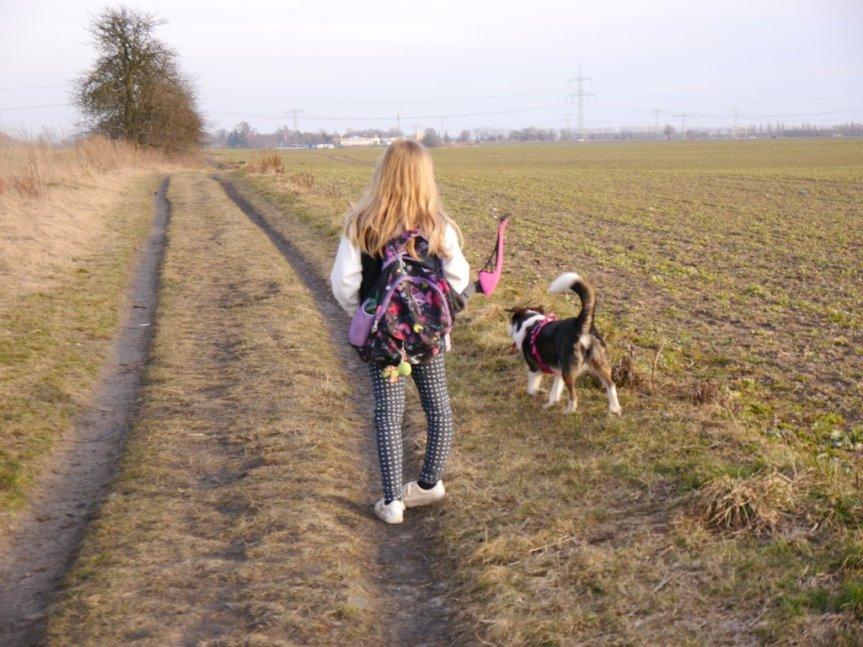 Das Kind bloggt; Gewitter im Kopf, Absence Epilepsie