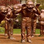今日の一冊(131)『笑いと治癒力』ノーマン・カズンズ