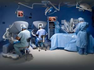 癌症該進行微創手術、達文西手術、機器手臂嗎