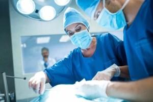 癌症病人在手術開刀後應注意事項
