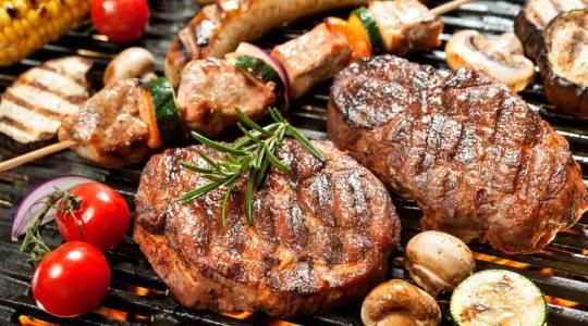 中秋烤肉小心癌風險!國健署提「9點注意」:別吃進致癌物