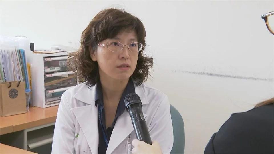 婦女癌症第一名! 三道防線預防子宮頸癌 01