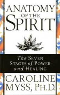 The spirit can induce positive energy healing