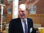 Speaker David Brenner, MD