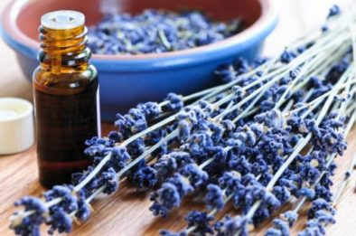 USING ESSENTIAL OILS TO HEAL VARIOUS ILLNESSES
