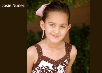 JOSIE NUNEZ HEALS BRAIN CANCER WITH AN ALKALINE DIET UNDER THE GUIDANCE OF DR BERNARDO MAJALCA