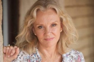 Hayley mills breast cancer