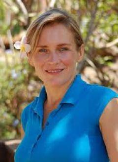 Evita Ramparte- Ovarian Cancer