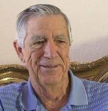Medical researcher, Bill Henderson