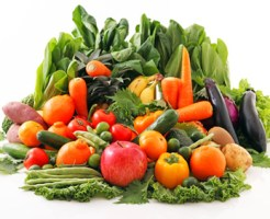 vegetables image