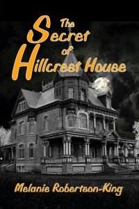 The Secret of Hillcrest House 4-4-2016 Front Cover-page-001