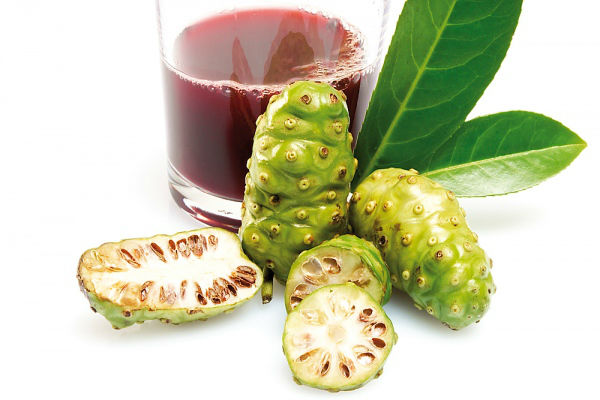 Noni Juice Treatment for Cancer