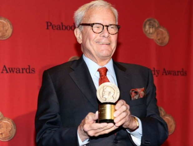 Tom Brokaw Cancer Story: Diagnosis, Treatment and Book