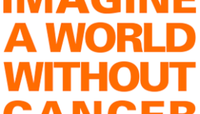 Imagine World without Cancer, Sloan Kettering Memorial
