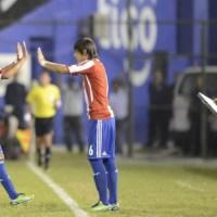 Los hermanos del fútbol paraguayo