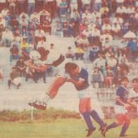 El partido de la vergüenza: Sol de América-Olimpia, Copa Libertadores 1989
