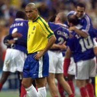 La final misteriosa de Ronaldo: Francia - Brasil 1998