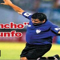 """La leyenda del """"Ancho"""" Ibarra (II): talento en el Bettega"""