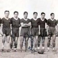 La energía hecha deporte: Historia del Club Atlético Corrales