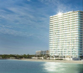 SLS Cancun Hotel & Residences
