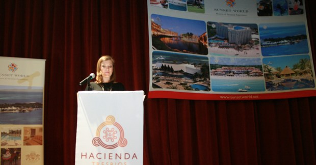 Tres Rios y Sunset World Resorts & Vacation