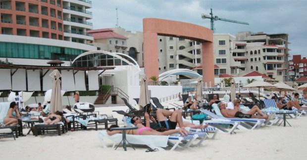 Turismo Cancún