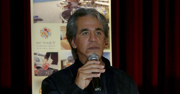 Orlando Arroyo Marroquín
