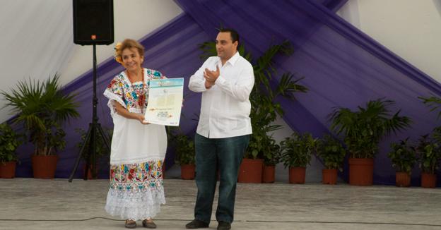 Roberto-Borge-y-Conchita-Castro-López